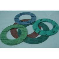 China Non - Asbestos Sheet Gasket Making Equipment CNC Cutter Production Machine on sale