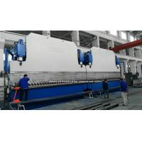 China 800T CNC Tandem Press Brake Machine 7M Long Tooling Automatic Press Brake on sale