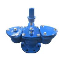 China 1 Inch Pneumatic Quick Release Valve , Vent O Mat Air Pressure Release Valve on sale