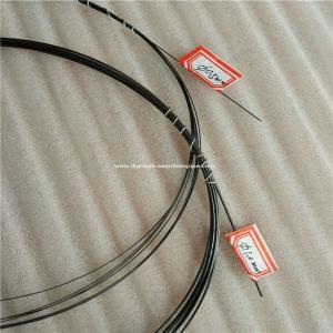 Quality nitinol wire ,titanium shape Memory alloy wire nitinol memory wire dia 1.0mm/ 0.5mm for sale