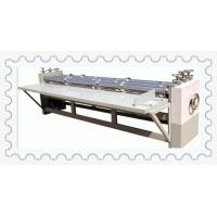 Quality semi-automatic corrugate paperboard slitting creasing machine factory for sale