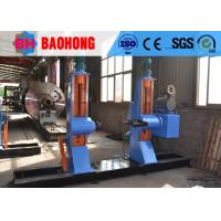 Quality Steel Cable Machine Accessories Take Up / Pay Off Cable Machine Vertical Column Shaftless for sale