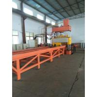 China Durable Steel Plate Welding Machine , Steel Grating Machine For Building Materials on sale