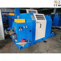 China 630mm Cantilever Single Twist Machine / Wire Bunching Machine 1000000 Shots on sale