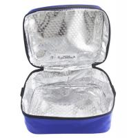 household / Car Electric Lunch Box 75W For Cooked Reheating Foods