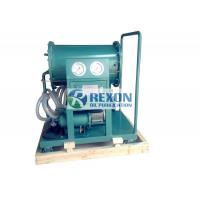 Buy cheap Fuel Oil Purification System , Oil Filtration Plant Without High-Speed Centrifugation from wholesalers