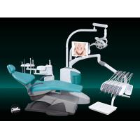 Quality Italy TECNODENT 220v electric motor dental equipment with perfect performance for sale