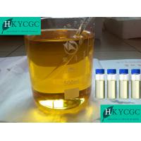China Healthy Bodybuilding Anabolic Steroid Injections Trenaject 150 Trenbolone Enanthate 150mg/ml Parabolan on sale