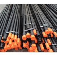 Quality T38 MM/ MF Extension Drill Rod Drilling Rods And Bits For Geothermal Drilling for sale