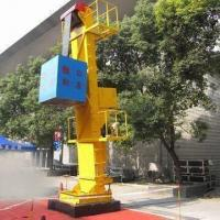 Buy cheap Long Ring Rack Pumping Unit, Adopts Stepless Adjustment Frequency from wholesalers