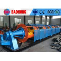 Quality Cable Machine Tubular Stranding Machine For Copper Aluminum Conductor for sale