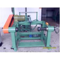 Quality Twisting machine pay off stand for sale