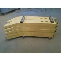 Quality shantui bulldozer parts TY320 shank 24y-89-30000 for sale