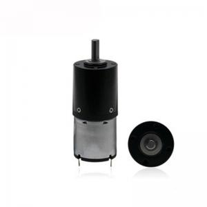 Quality 28mm Brushless DC Planetary Gear Motor for sale