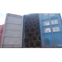 Quality DN450 B36.10 BE Seamless Steel Pipe ASME B 16.25 A 106 GR.B SMLS SCH-10-SCH160 for sale