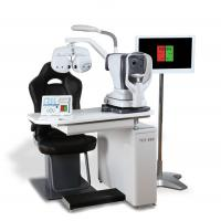 Quality Optical Equipment Ophthalmic Combined Unit for Slit Lamp & Auto Refractometer for sale