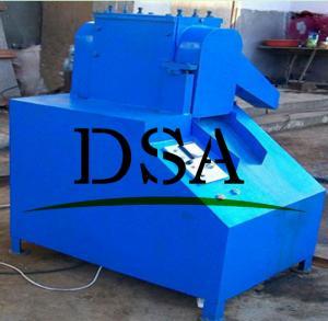 Quality steel fiber machine for producing plain steel fibers for sale