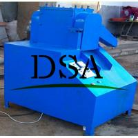 Quality steel fiber making machine for producing steel fibers with hooked ends for sale