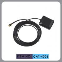 Quality Waterproof Car GPS Antenna Universal SMA Male Connector Cable Length Custom for sale
