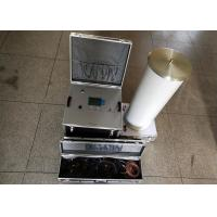 Quality DC Hipot Test Equipment For Water Cooled Type Generator Leakage Current Tester for sale