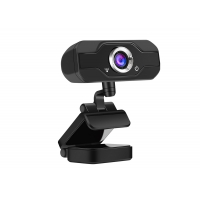 Quality CMOS 1080P Driverless Video Conference Webcam With MIC for sale