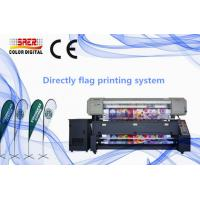 Quality Double Side Mutoh Sublimation Printer CSR1600 Intelligent PID Temperature Control for sale