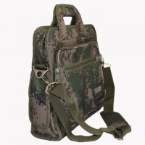 Quality Camouflage Portable Single Shoulder Laptop Messenger Bags for sale