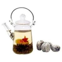 Quality Craft Flowers Scented Chinese Herbal Tea With Natural Flowers Fruits Flavor for sale