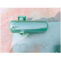 Quality Small Portable Compressed Gas Air Storage Tanks For Heavy Duty Truck for sale