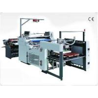 Quality Fully Automatic Laminator (SWDFM-1100) for sale