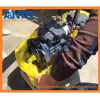 Quality Kato Excavator Hydraulic Pump HD820-3 , Excavator Pump Spare Parts With 6 Months Warranty for sale