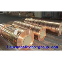 Quality ED FPC thick copper sheet High density good etching performance for sale