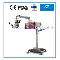 Quality FDA Marked Ophthalmic Operating Microscope for Retinal Vitreous Surgery with BIOM System for sale