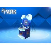 China children action game EPARK token operated shooter game machine on sale