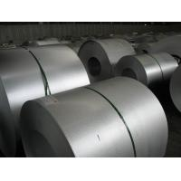 Buy cheap Electroplated Galvanized Steel Coils minimum spangle 800MM - 1500MM Width from wholesalers