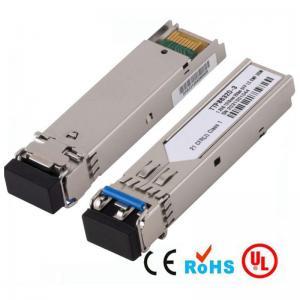 Quality Gigabit Ethernet Small Form-Factor SFP Transceiver 1000BASE-EX OC12-SFP-IR,SFP Transceiver for sale