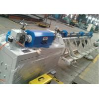 Quality 3 - 6 Mm Automatic Steel Wire Cutting Machine , Low Carbon Steel Wire Straightener for sale