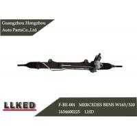 Quality Lhd Side Power Steering Rack 1634600225 Professional Mercedes Benz W136 320 for sale