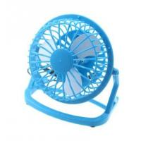 Quality Small netbook, Laptop usb powered Cooling Desk Fans with fan blades Manufacturer for sale