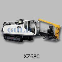 Quality HZ-1000 392 Kw engine Horizontal directional drilling rig for sale