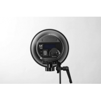 Quality Compact LED light Focus 50D, Daylight 5600K, 9714Lux/m with reflector , with remote control for sale