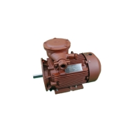 Quality Simo 37kW 200L2-2 Three Phase Asynchronous Motor YBX3 2965RPM for sale
