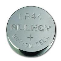 Quality 0%Hg AG13 Button Battery for sale