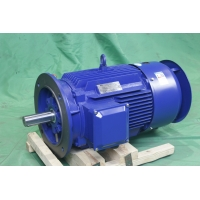 Quality YE3 355M2 6P Class F Three Phase Asynchronous Motor 200kW IP55 for sale