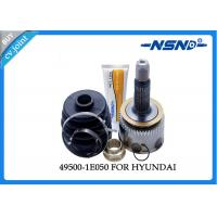 Quality Automotive Steering Cv Joint Shaft 49500-1E050 Heat Treatment For Hyundai for sale