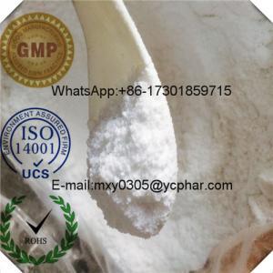 China Clomiphene Citrate 50-41-9 Anti Estrogen Anabolic Steroids Clomid Clomiphene on sale