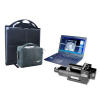 Quality Portable X-Ray Baggage Checked Device Screening System / Parcel Inspection X-Ray Device for sale