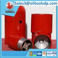 China Oilfield cementing tools float collar & float shoe on sale