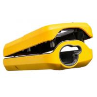 Quality Yellow Plastic 2K Injection Molding , Overmoulding 2 Shot Injection Molding Parts for sale