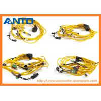 Quality 6261-81-8910 6D140 Electrical Wiring Harness Used For PC600-8 Komatsu Excavator Parts for sale
